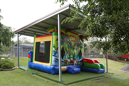 EcoPark Party Venue