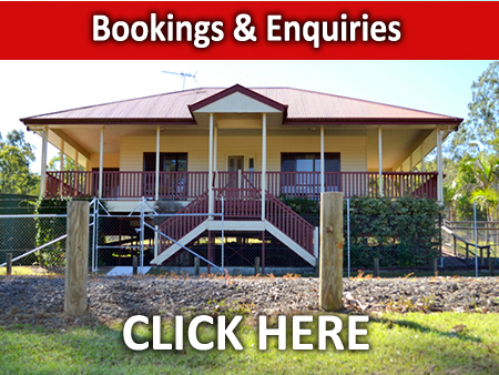 Bookings EcoPark Farm Stay Accommodation