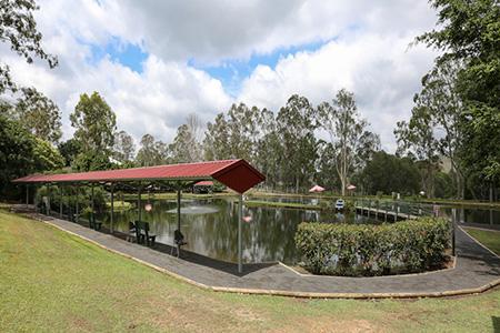 EcoPark Luscombe