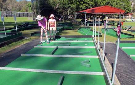Golf For Kids EcoPark
