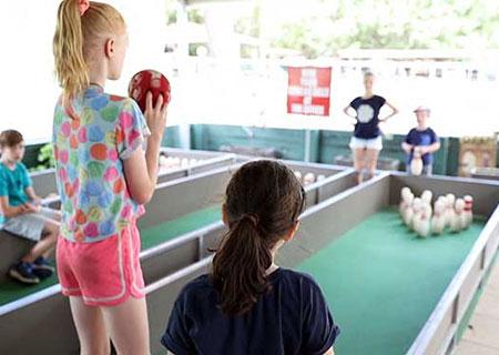 EcoPark Bowling